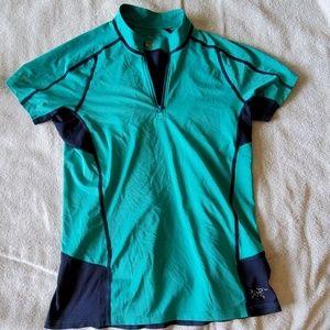 Women's Biking Shirt